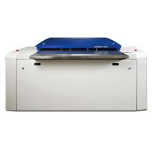 Thermische Platte CTP Making Machine für Max Druck Größe: 1, 400 × 2, 032mm