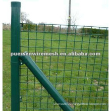 Welded Wire Mesh Manufacturing