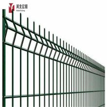 Seguridad de malla de alambre de metal de alta calidad