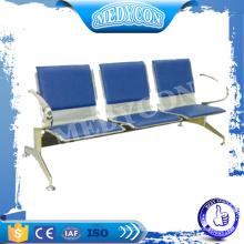 BDEC202 3-Sitzer Wartestuhl Flughafen Bank Stuhl