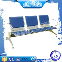 BDEC202 3-seater waiting chair airport bench chair