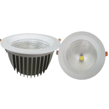 Alta calidad TUV Ce RoHS aprobó 900lm 10W COB LED Down Light