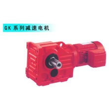 Helical Geared Motor Speed Reducer For Screw Feeders