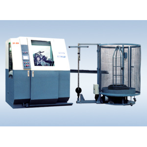 High Speed LFK Spring Coiling Machine