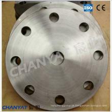 Flange B247 Uns A93003 do pescoço da solda da liga de alumínio