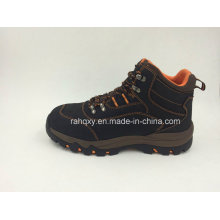 Nubuck Upper Safety Shoes (HQ0161027)