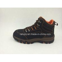 Calçados de segurança Nubuck superior (HQ0161027)