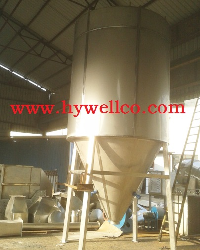 Skim Milk Liquid Dryer