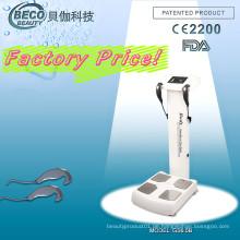 Höhen-messende Digitaldruck-Superkörper-fette Analysator-Prüfmaschine (GS6.5B)