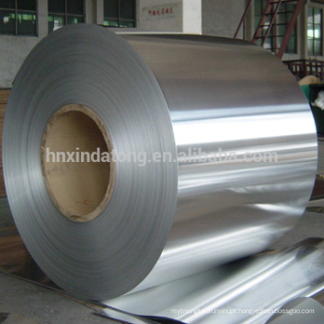 Aluminum Lithographic Coils 1060H18 manufacturer