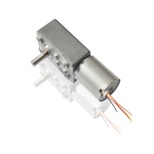 High Torque Worm Gear Motor DC Brushless