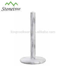 Kitchen Marble Paper Towel Holder