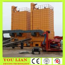 Máquina de secagem de milho de biomassa