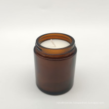 Pleasant Aroma Tall Scented Glass Scented Candle Soy Wax