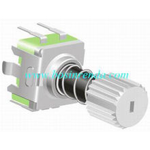 11mm Rotary Encoder with Switch (RE1105)