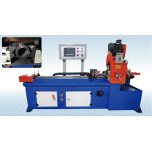 Automatic Solid Bar Cutting Machine