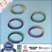 Titanium Key Chain  Yixin /Highend
