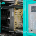 Ningbo Fuhong 240ton 240t 2400kn plastic product injection molding moulding making machine