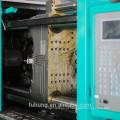 Ningbo Fuhong Alto desempenho 180ton 180t 1800kn usado equipamento de moldagem por injeção de plástico para venda
