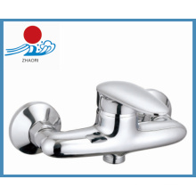Robinet mélangeur de douche à eau chaude et froide (ZR21404)