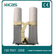 2.2kw Two Bags Duct Collector for Woodworking Machine