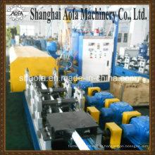 Machine de formage de rouleau de porte en rouleau PU (AF-S126)