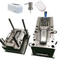 plastic product manufacturing custom soap lotion pump moulds plastic injection mold molding service