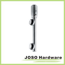 Hardware de puerta de cristal Pivote poste con punto único de fijación (EB004)
