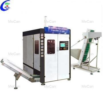 Full Automatic PET Stretch Bottle Blow Molding Machine