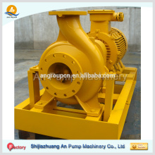QI series high concentration Acid pump