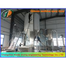 Mango powder spray drying tower