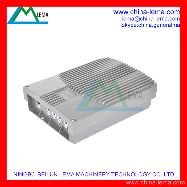 Aluminum Alloy Communication Repeater Case