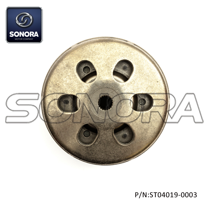 ST04019-0003 GY6 125CC,150CC CLUTCH,,rear pulley (1)