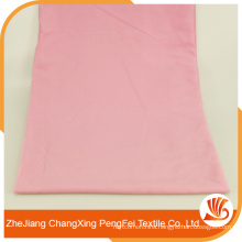 Hot sale brushed polyester textile fabric