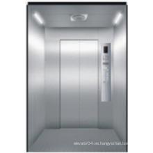 Elevador de carga (UN-F5000-Q) 2