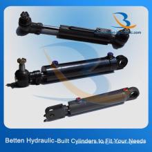 Cilindro hidráulico de presión de aceite personalizado