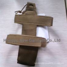 Military Lightweight Molle Bottle Carrier Pouch (HY-PC001)