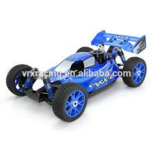 2015 venda quente 1/8 escala Nitro Powered RTR Buggy Pro, 4WD modelo RC carros