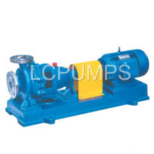 Ih Series Single-Stage Centrifugal Chemical Pump (IH80)