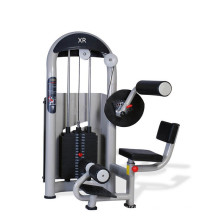 Comercial gym equipment Abdominal Crunch XC07