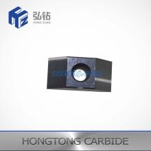 Inserções CNC de carboneto cimentadas personalizadas