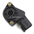 Holdwell THROTTLE POSITION SENSOR 85109590 für FH12