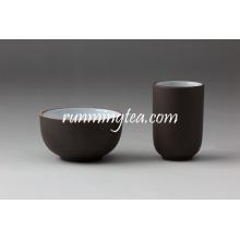 Eco-friendly Zisha clay Tea Infusion Cups Sets