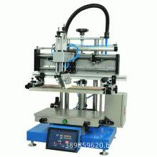 Mini Flat Screen Printing Machine with Vacuum