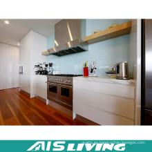 Gabinetes de cocina laminados American Standard en forma de U (AIS-K487)