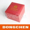 UV Offset Printing PP Colorful Custom Gift Packaging Box