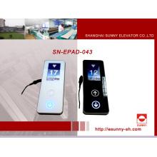 Exhibición de la tacto con diverso tamaño (SN-EPAD-043)