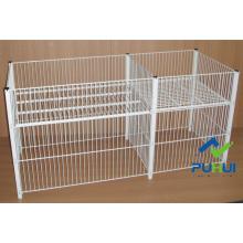 Heavy Duty Metal Wire Dump Basket (PHY515)