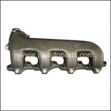 Car Exhaust Manifold for GM,1985-1997,TRUCK/PICKUP,VAN,W/AIR 8Cyl,7.4L (LH)