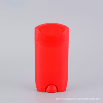 85g Plastic Empty Body Deodorant Stick Container (NDOB12)